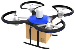 drone-package