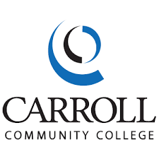 Carroll Communit College logo
