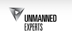 Unmanned experts logo