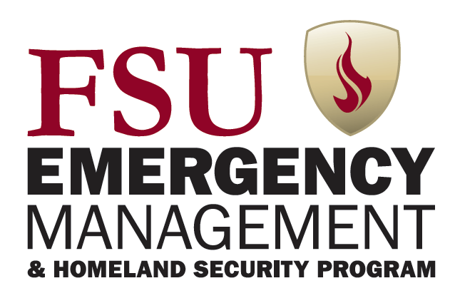 FSU logo - Emerency Management