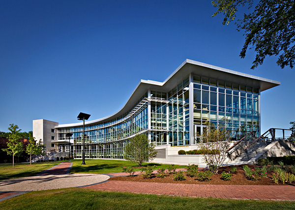 Lewis University Science Center